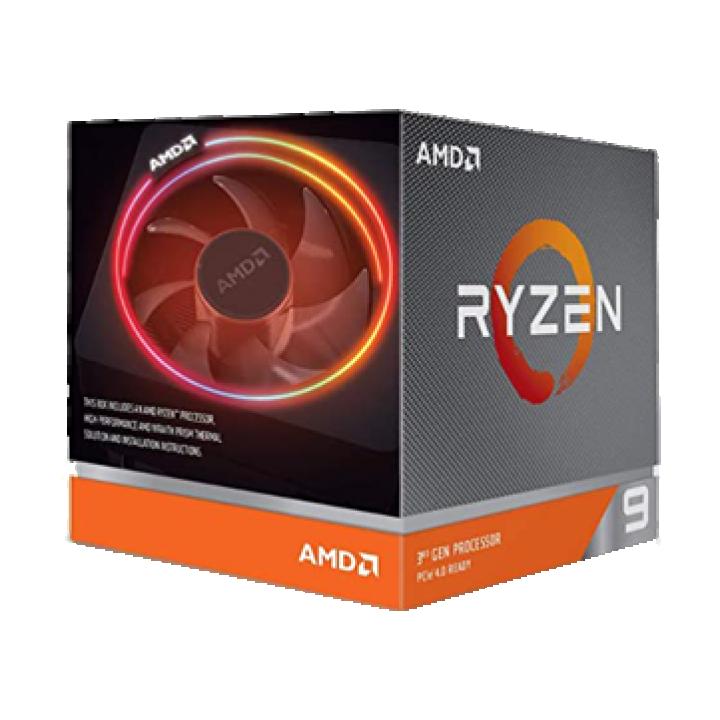 Procesador Amd Ryzen R9 3900X 3 8 12Core Am4