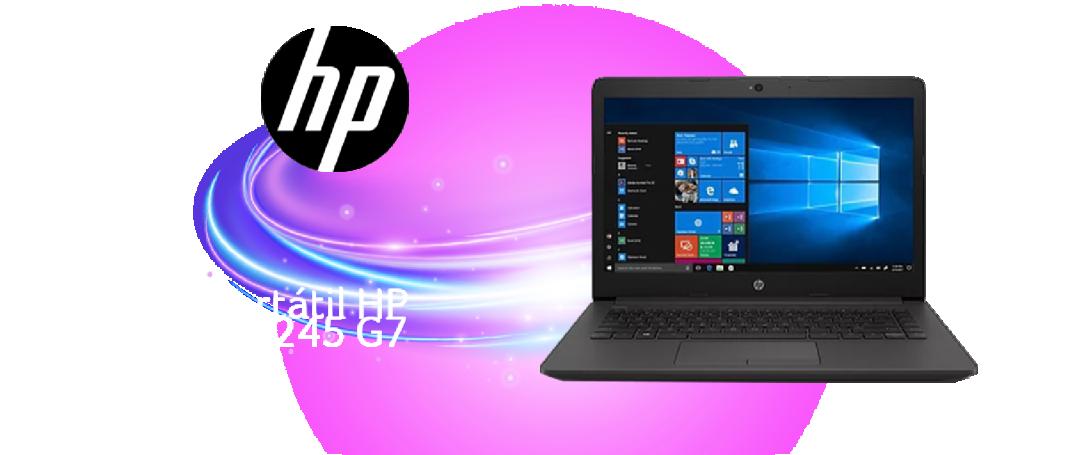Portátil HP G245 G7